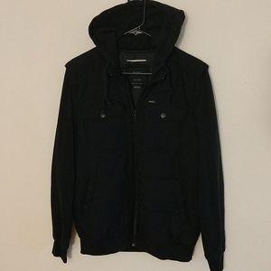 RVCA Men's Puffer Wayward Jacket Small